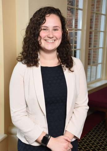 Class of 2018 Profile: Michelle Aube Scores Adidas Internship and Graduate School Plans