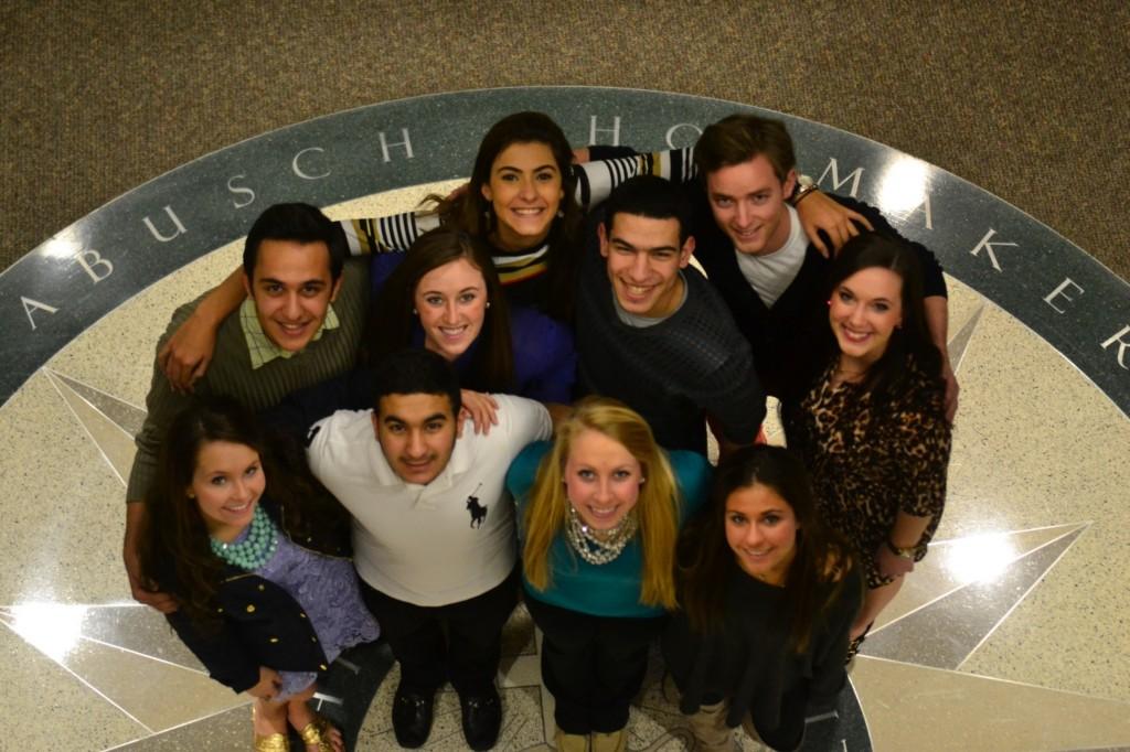 HPU High Point University Model UN