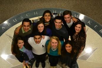 Model U.N. Gives Students International Experience