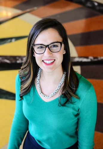 Class of 2015 Outcomes: Molly House Dives Into Event Management