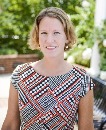 HPU Adds Seabrook to Graphic Design Faculty