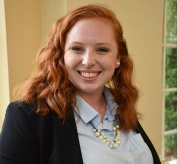 Class of 2020 Outcomes: Morgan Dunham Pursues Juris Doctorate