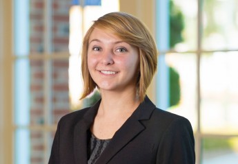 Class of 2014 Profile: Morgan Falls Masters Public Policy
