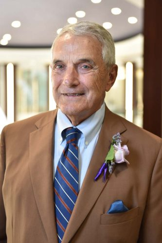 Alumnus Jerry Murdock Commits $1,250,000 for Endowed Scholarship at HPU