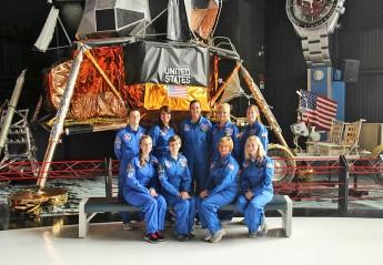 Education Majors Explore Space For New STEM Teaching Tactics