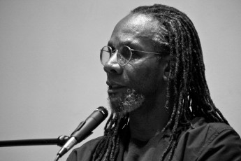 44th Annual Phoenix Literary Festival to Feature Poet Nathaniel Mackey