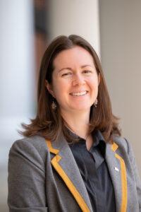 New Faculty Alanna Brown