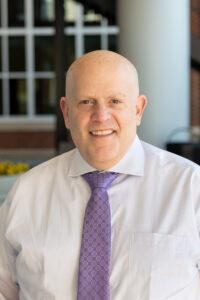 New Faculty Brett Gordon