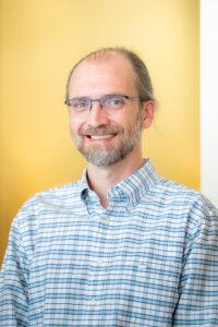 New Faculty Dane Kuppinger