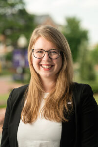 New Faculty Megan Carr