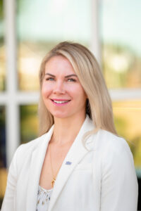 New Faculty Teresa Starke