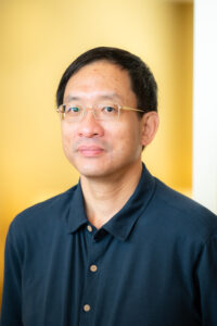 New Faculty Yong Wei