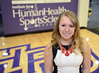 Class of 2015 Outcomes: Nicole Giordano Selected for FDA Fellowship