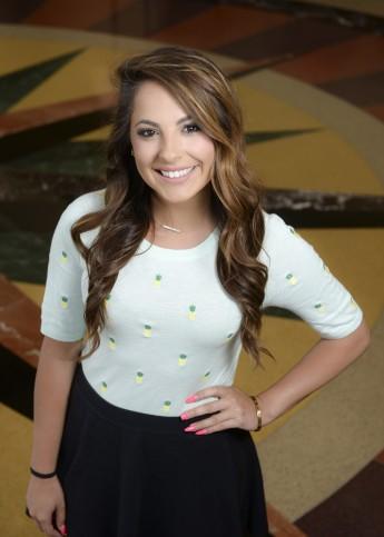 Class of 2016 Profile: Nicole Pellini Pursues Psychology at Pepperdine