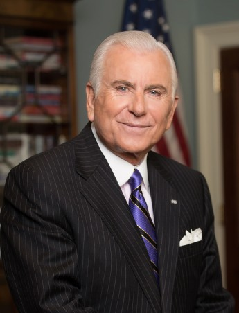 Qubein Appointed to Leadership Council for Museum of American Revolution