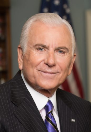 HPU President Nido Qubein Named to Power 100 List