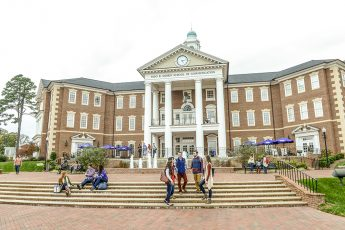 HPU Welcomes New Faculty to School of Communication