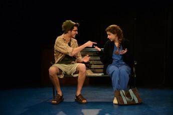 Theatre Department Hosts 'Night of the Originals'
