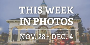This Week in Photos: November 28 – December 4
