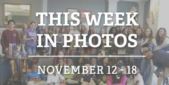 This Week in Photos: November 12-18