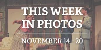 This Week in Photos: November 14-20