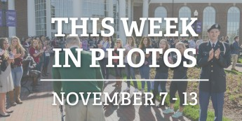 This Week in Photos: November 7-13
