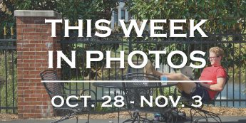 This Week in Photos: October 30 – November 3