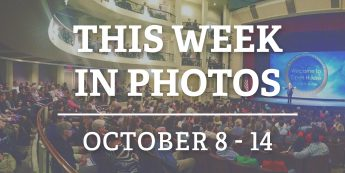 This Week in Photos: October 8-14