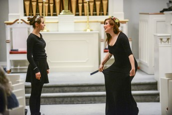 Students to Perform 'Ominous Opera'