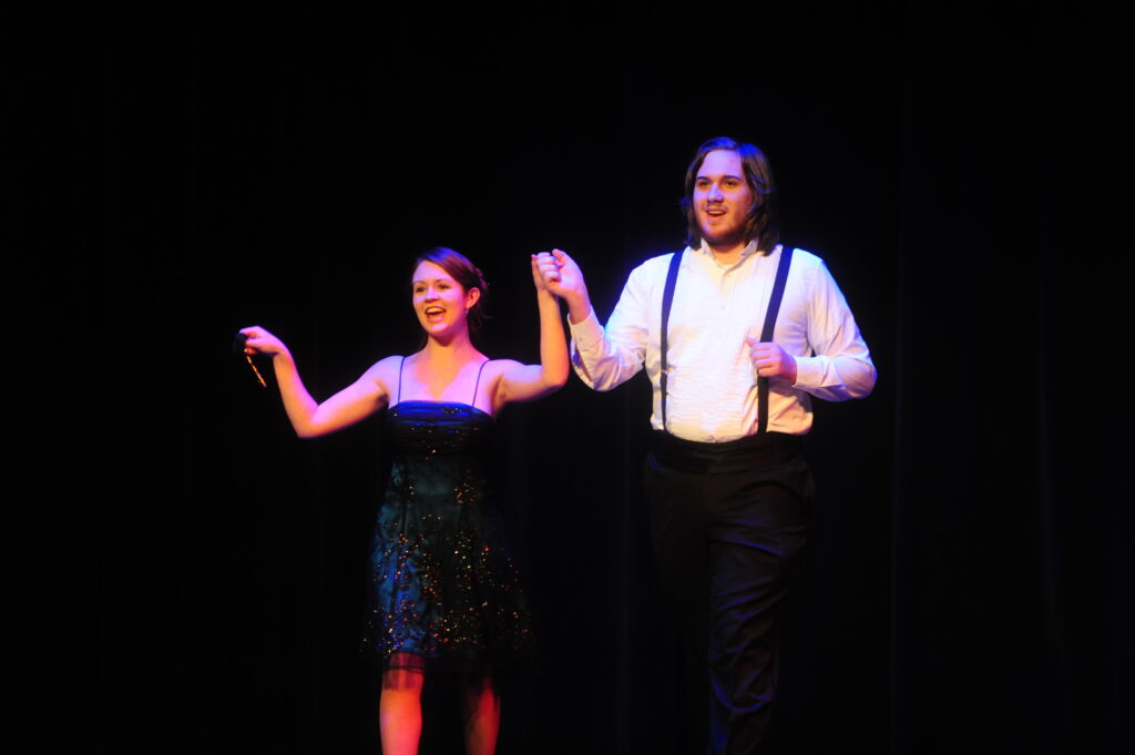 High Point University Opera Scenes