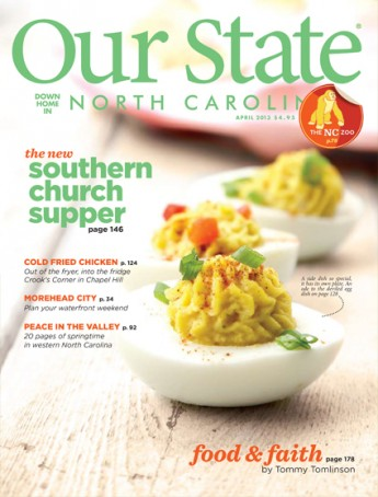 Our State Feature: April 2013