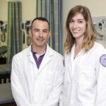 PA Scholarship Recipients - Shane Georgeff, Audrey Hellams