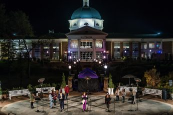 HPU's Department of Theater and Dance: The Show Goes On
