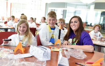 HPU's Stout School of Education Is a Recipient of a $4 Million Teacher Quality Grant
