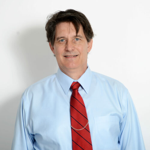 Paul Forshey