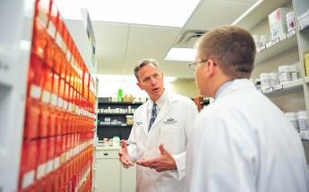 HPU Pharmacy: The Lynchpin of Health Care