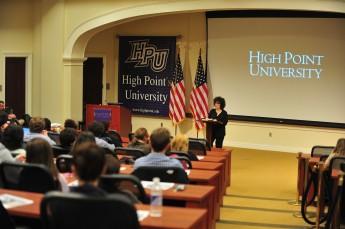 Lynne Tillman Headlines Phoenix Literary Festival at HPU