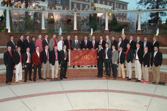Fraternity Raises $23,000 for Cancer Research