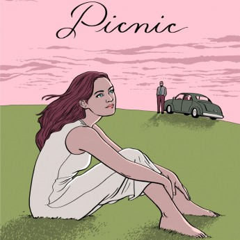 Theatre to Produce 'Picnic'