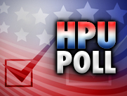 HPU/News & Record Poll: Guilford County Residents Give Congress Single-Digit Approval