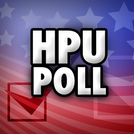 HPU Poll: NC, CO and NH Split on Hillary Clinton for President