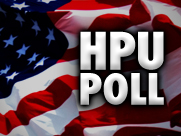 High Point University National Poll