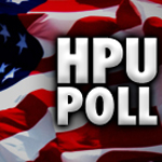 HPU Poll: 43 Percent of N.C. Residents Strongly Disapprove of President's Job Performance