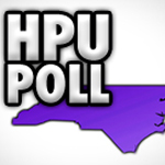HPU Poll: Obama and McCrory at 39 Percent Approval in NC