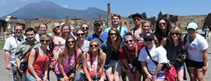 Pompeii Group Photo (2)