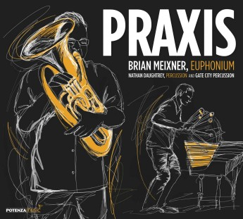 Music Professor Hosts Concert to Celebrate Release of CD, 'Praxis'