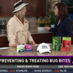 Preventing and Treating Bug Bites
