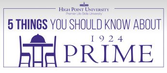 The Top 5 Things You Should Know About 1924 PRIME