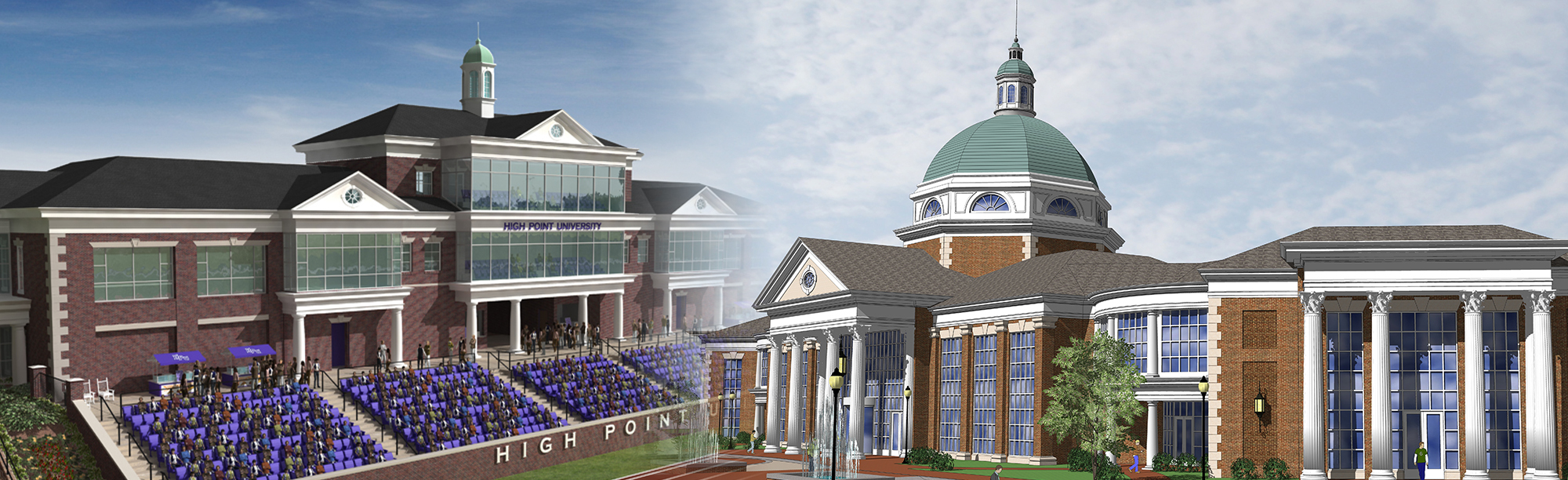 High Point University High Point Nc