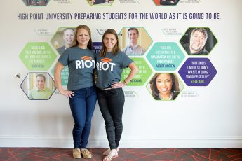 Student Entrepreneurs Chosen for Exclusive Business Accelerator Program